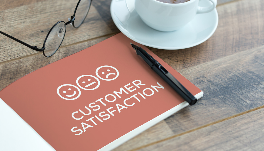Customer Success = Customer Satisfaction