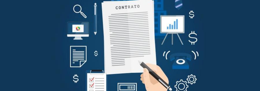 Importância Gestão de contratos