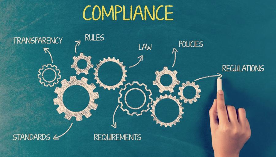 Compliance - blog ME