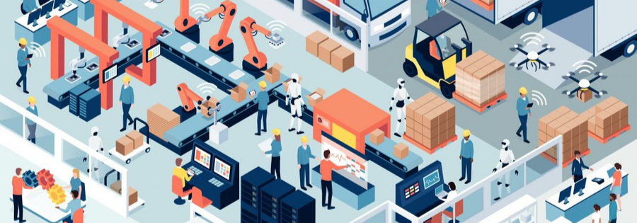 Automatização no trabalho