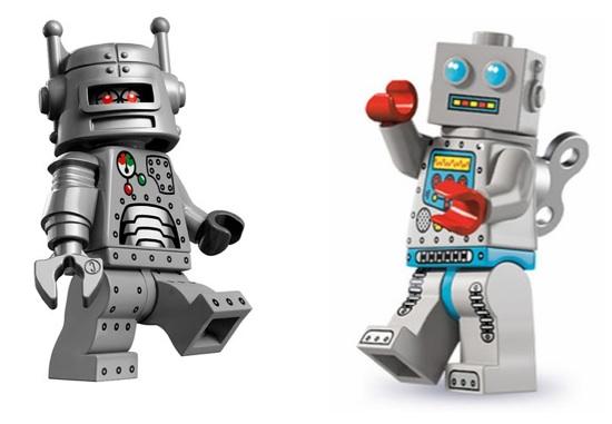 Automatização de Processos- Robots