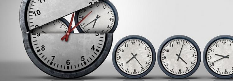 Principais influências do Lead Time